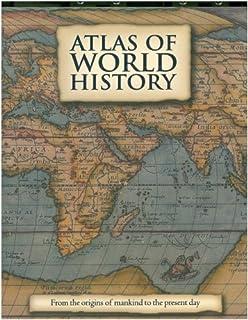 World history atlas dk publishing 9780756609672 amazon books gumiabroncs Gallery