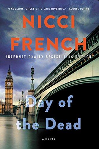 Day of the Dead: A Novel (A Frieda Klein Novel)