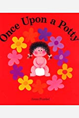 Once upon a Potty: Hers Hardcover