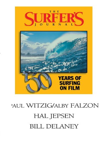 The Surfer's Journal - Fifty Years of Surfing on Film Vol (2008 Bob Revolution)