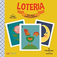 Loteria: First Words / Primeras Palabras (English and Spanish Edition)