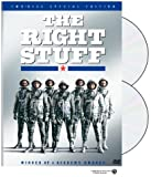 The Right Stuff poster thumbnail