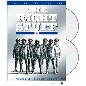 The Right Stuff (Two-Disc Special Edition) (2003)