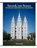 Sacred, not Secret, Christopher, 0978526473