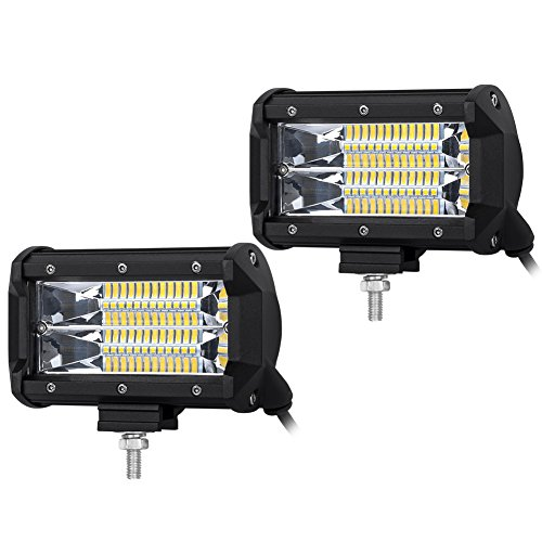 2 5 Led Fog Lights