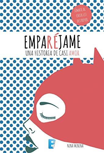 Emparéjame (Spanish Edition)