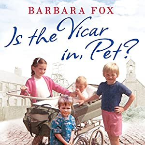 Is the Vicar in, Pet? Audiobook