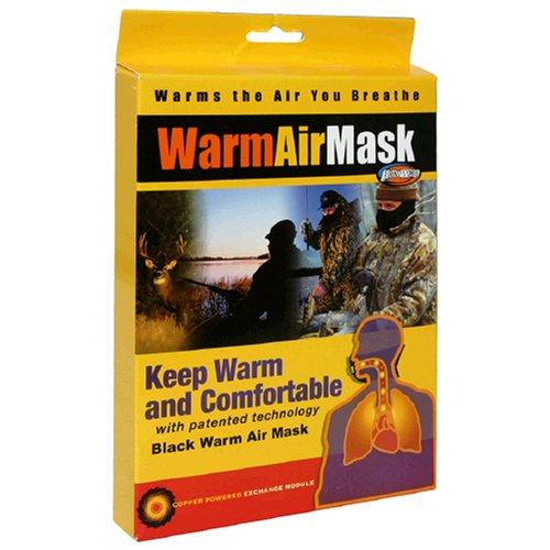 heat exchanger mask - 8