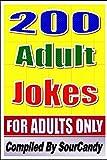 200 Adult Jokes