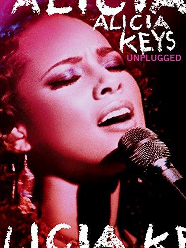 Alicia Keys - Alicia Keys - Unplugged