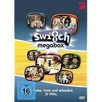 Switch MEGABOX (Die Komplette Serie) [26 DVDs]
