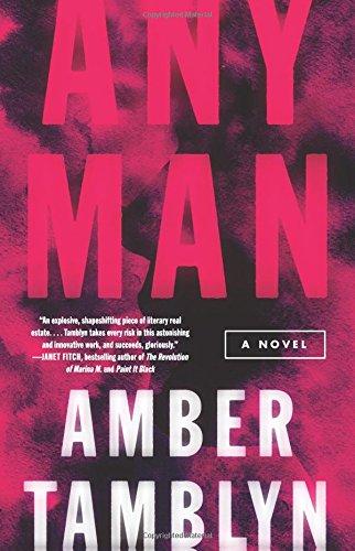 Any Man  A Novel