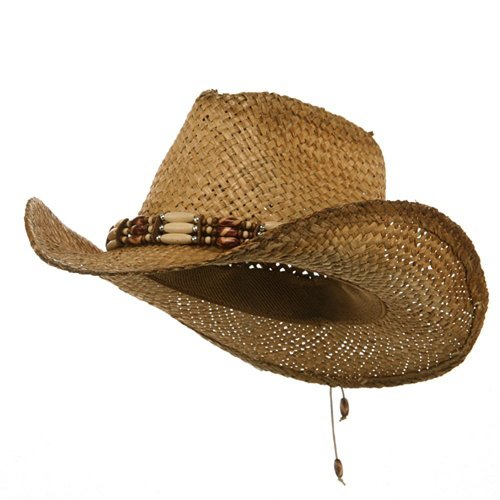 Outba (Straw Cowboy Hats)
