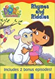 DVD : Dora the Explorer - Rhymes and Riddles