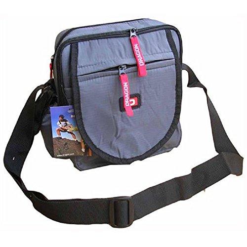 Sports Zap Bag Zip Zooom Shoulder Messenger Travel Designer New Retro wYHwPxRd