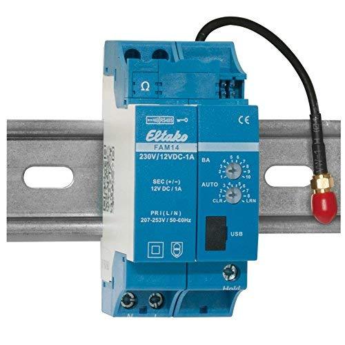 2465048-Eltako-FAM14-Modulo-di-ricezione-radio miniatura 3