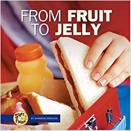 'PDF' From Fruit To Jelly (Start To Finish). mondial Develop Dibujos pruebas Music clearing