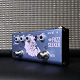 Donner Fuzz Seeker Classics Octave Fuzz Effect