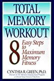 The Total Memory Workout, Cynthia R. Green, 0553110233