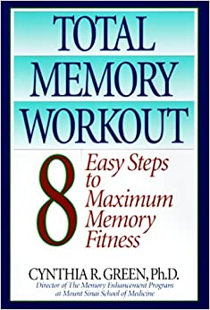 Book Total Memory Workout