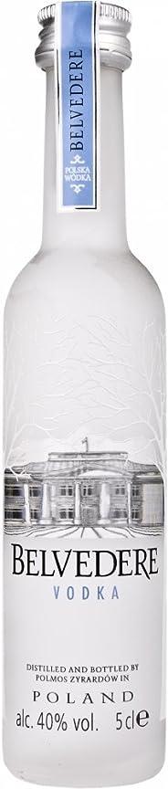 Vodka Belvedere Pure 50ml