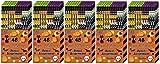 DesignWay Halloween Pencil, 48-Pack (5-(Pack))