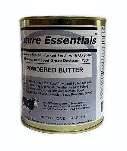 Future Essentials Powdered Butter