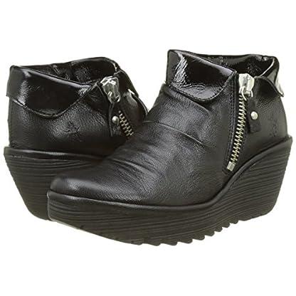 Fly London Women's Yoxi755fly Boots, Medium 7