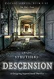 #9: Psychic Surveys Book Five: Descension: A Gripping Supernatural Thriller