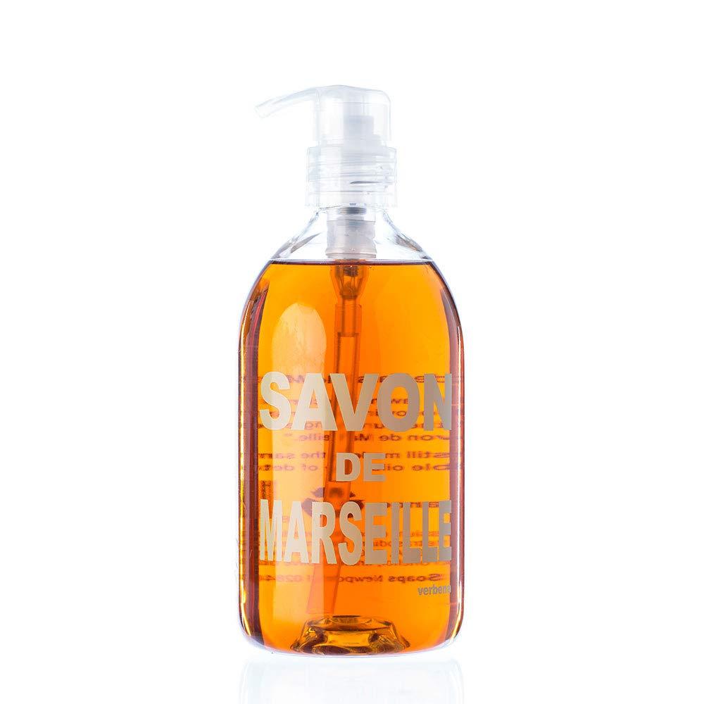 Amazon.com: Savon Liquide de Marsella () World-Famous Pure ...