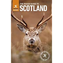 The Rough Guide to Scotland (Rough Guides)