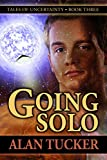 Going Solo (Tales of Uncertainty Book 3)