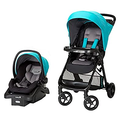 Safety 1st Smooth Ride Travel System with onBoard 35 Infant Car Seat by Safety 1st that we recomend personally.