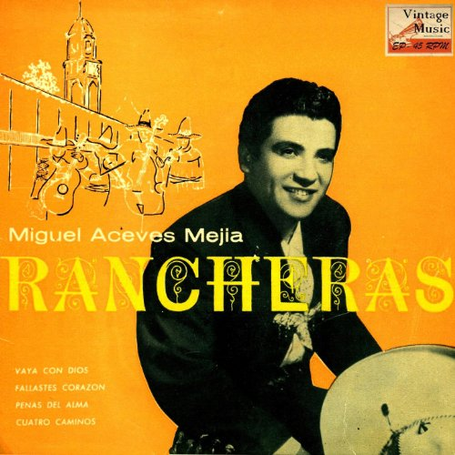 ... Vintage México Nº 49 - EPs Col.
