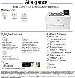HP LaserJet Pro M254dw Wireless Color Laser