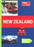 Signpost Guide New Zealand