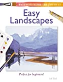 download ebook easy landscapes: easy landcapes (watercolor for the fun of it) pdf epub