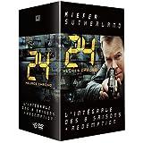 24 heures chrono - L'intégrale des 8 saisons + Redemption
