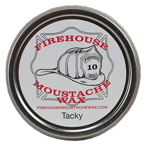(Firehouse Moustache Wax, Wacky Tacky)