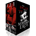 The Druid Series Boxed Set (Volumes 1-3): A Dark Alpha MFM Vampire Paranormal Menage Romance