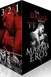 The Druid Series, Volumes 1-3 (Menage Dark Paranormal Alpha Vampire Romance): Reapers, Bled and Harvest