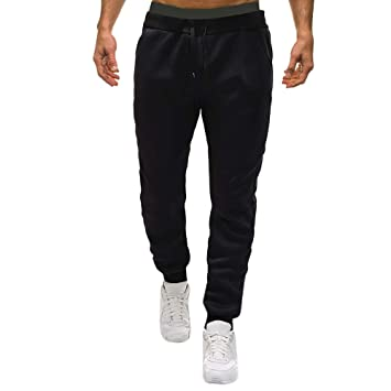 Pantalones Hombre Chandal Pitillo dff392d07fd9