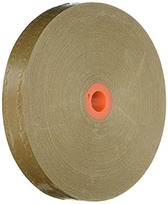 "Sauer 153092 2 Hole Veneer Tape, 650' Length x 3/4"" Width"