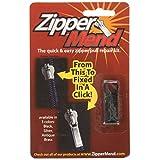 Inspired Crafts ZipperMend-Negro