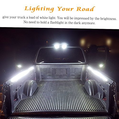Review Truck Bed Lights YITAMOTOR