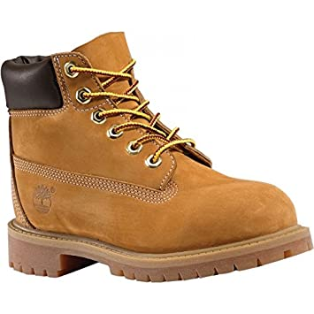 55057dc96b4 Timberland - Timberland Shoes Icon Junior 6-Inch Premium Boot ...