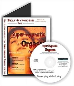 Home hypnosis orgasm