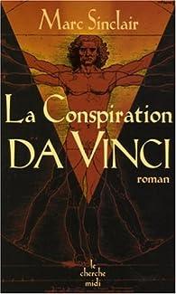 Book's Cover ofLa conspiration Da Vinci