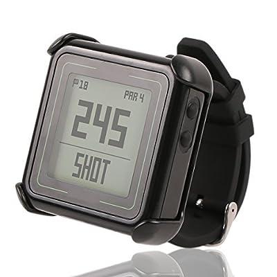 Wristband Holder for Bushnell Neo Ghost Golf GPS