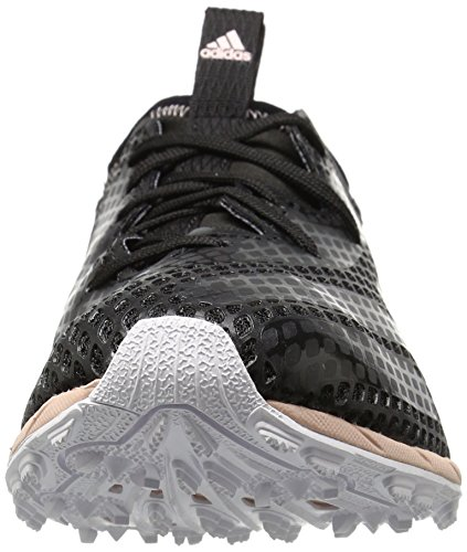 sale pictures Adidas Performance Women's XCS Spikeless W Cross-Country Running Shoe Black/White/Vapor Pink F16 cheap sale pictures free shipping new styles O8qHQ9FmQy